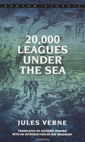 a brief biography of the author and a comprehensive analysis of the novel 20000 leagues under the se No corner of the earth has been spared from its terror, as it continues to kill all who cross its path in reaction to this destructive force, the us government wastes published in 1870, originally in french, 20,000 leagues under the sea is a classic example of the imagination and foresight of jules verne.